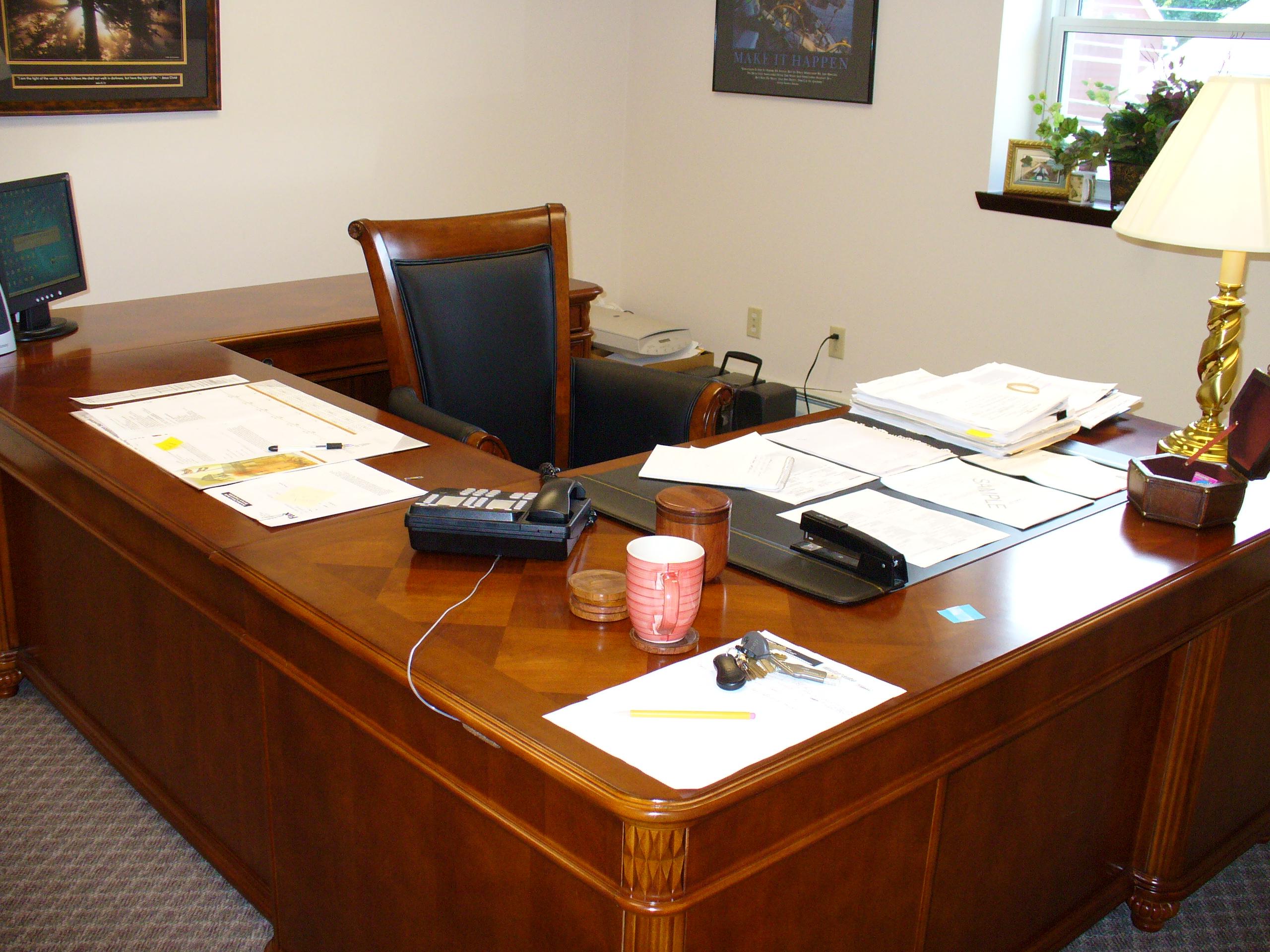 Merveilleux Associated Office Equipment, Johnstown, PA