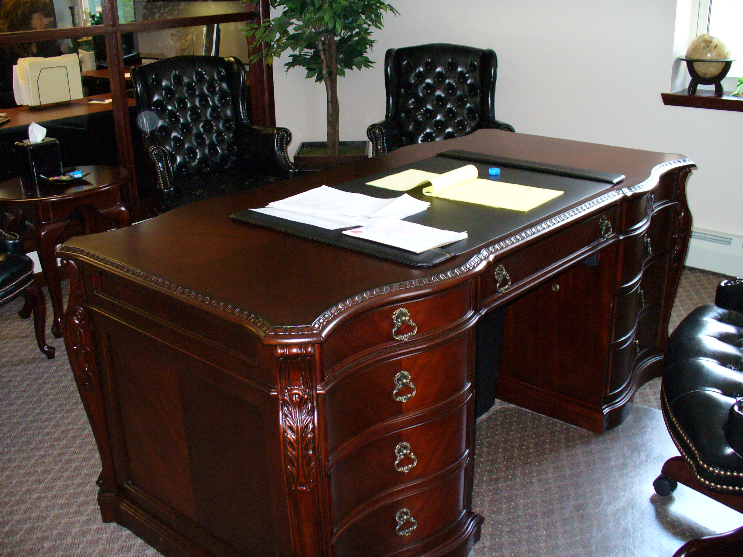 associated office equipment, johnstown, pa